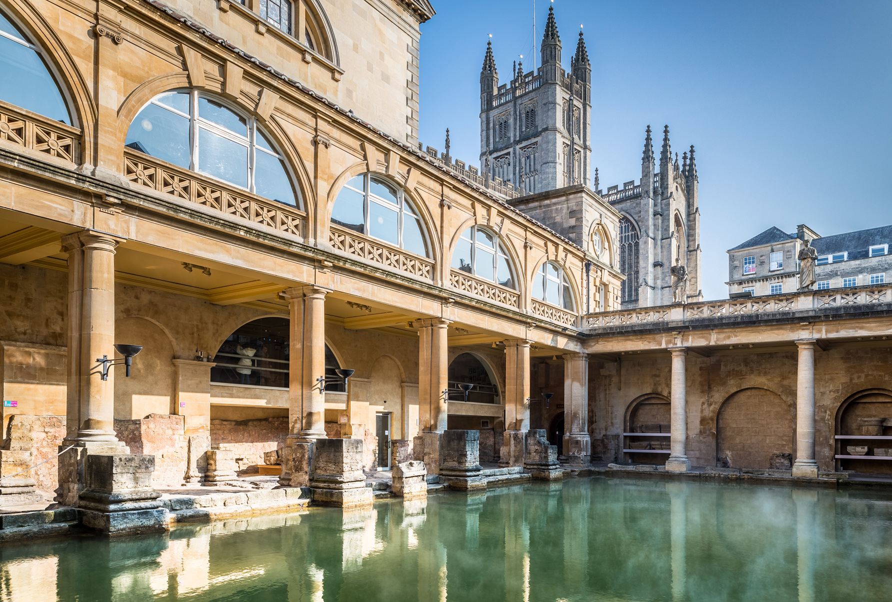 Great Bath and Abbey[5848] copy