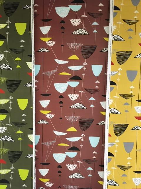 Lucienne Day Calyx